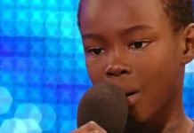 Menino de 9 anos canta Listen de Beyoncé no Britain's Got Talent e arrasa