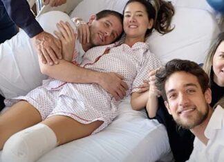 Miss Colômbia gravou vídeo a dançar 3 semanas depois de amputar uma perna