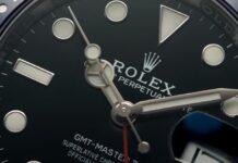 Especialistas tiveram grandes dificuldades em distinguir um Rolex original de uma cópia