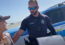 Mulher quase foi presa nos Estados Unidos por usar biquíni brasileiro