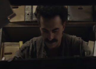 Foi divulgado novo trailer de Borat e já temos data de estreia