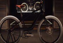 Harley-Davidson lança a primeira bicicleta elétrica ao estilo retro