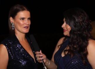 Irmã de Cristiano Ronaldo dá entrevista vergonhosa no final da Madeira Fashion Week