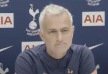 Mourinho fala sobre o facto de não ter sido mencionado na autobiografia de Wenger