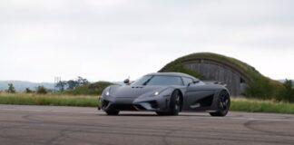 Vídeo mostra som de superdesportivo híbrido a 300 Km por hora