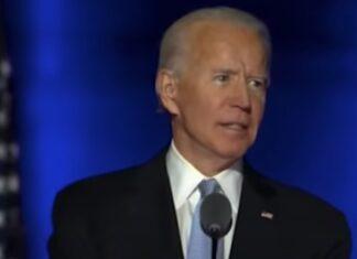 Biden apela à união da América depois de ganhar eleições