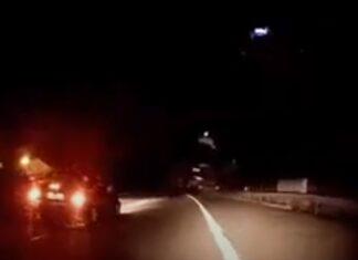 Condutor sofre tentativa de carjacking com arma de fogo na A20 em V.N. Gaia
