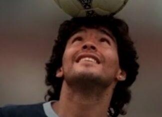 Diego Maradona deixou este mundo, mas deixou o seu nome escrito na história do futebol