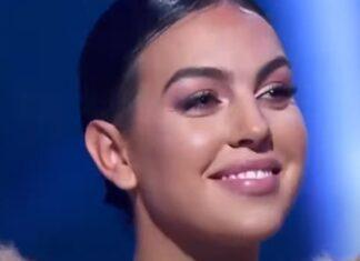 """Georgina participa do """"Mask Singer"""" em Espanha e deixa jurados de boca aberta"""