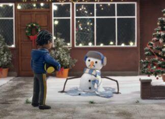 John Lewis traz-nos o amor de volta com o seu vídeo de Natal