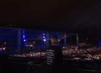 Ultra Music Festival em Taiwan junta mais de 10 mil pessoas