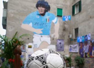 Homenagem a Maradona da TyC Sport deixou argentinos de lágrimas nos olhos