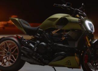 Lamborghini e Ducati criam juntas uma mota super exclusiva