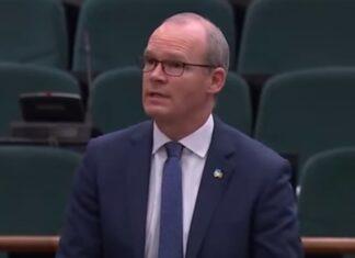 Ministro vai ao Parlamento irlandês dizer às crianças que restrições não são para o Pai Natal