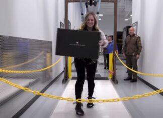 UPS treina funcionários para entregarem encomendas com máxima segurança