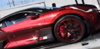 Vídeo mostra entrega de Bugatti Divo com valor superior a 4 milhões de euros