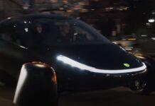 Aptera lança carro alimentado a energia solar para produção em massa