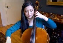 Vídeo mostra a diferença entre tocar num violoncelo de 5 mil e 1 milhão de dólares
