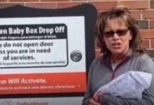 """EUA cria """"boxes"""" para deixar bebés abandonados"""