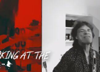 Mick Jagger lança música com Dave Grohl para comemorar fim de confinamento em Inglaterra