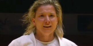 Telma Monteiro sagra-se campeã da Europa de judo