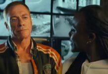 Jean-Claude Van Damme volta com «O último mercenário»