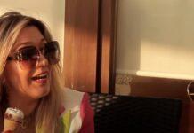 Maria Leal volta com nova música dedicada ao verão