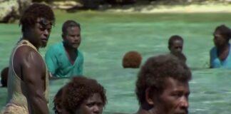 Vídeo mostra método de pesca de tribo das ilhas Salomão